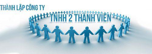 Công ty TNHH 2 Thành Viên trở lên
