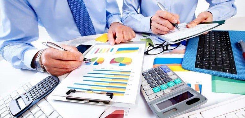 Kế toán là gì?