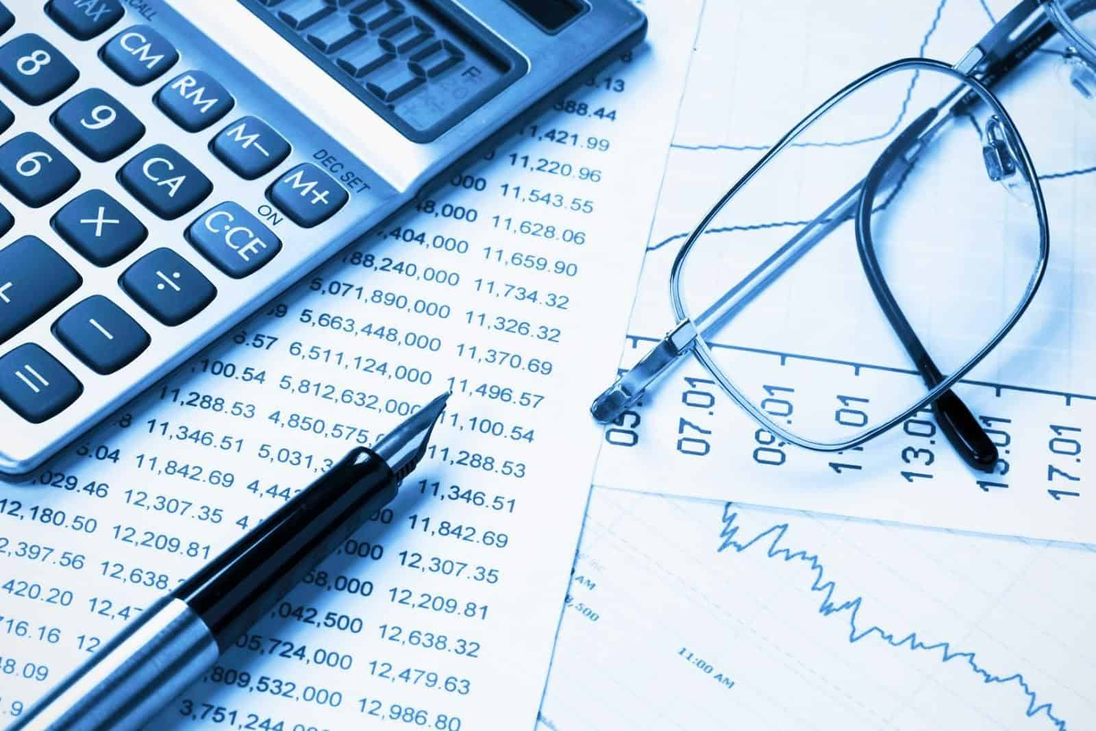 Kế toán tổng hợp là gì?