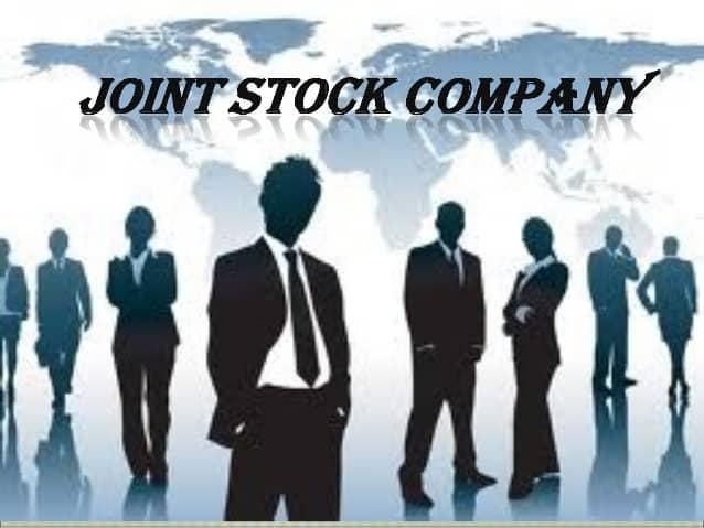thành lập công ty cổ phần cần gì