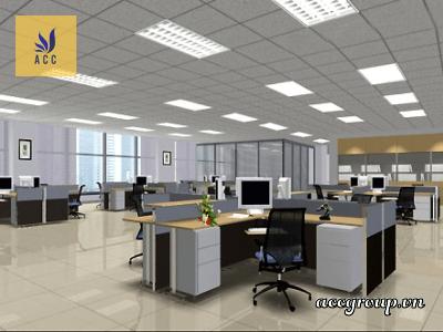 Thành lập vpdd công ty