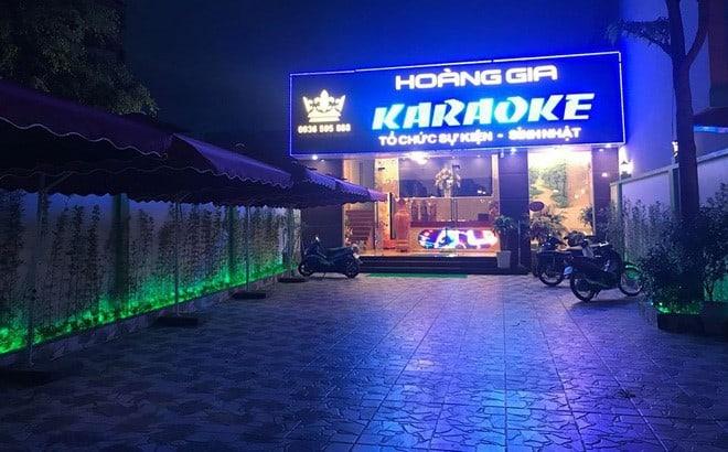 Kinh doanh quán karaoke phải đáp các tiêu chí riêng
