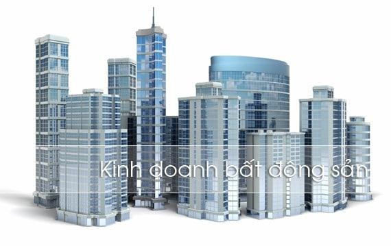 Thủ tục thành lập công ty Bất động sản tại Nghệ An