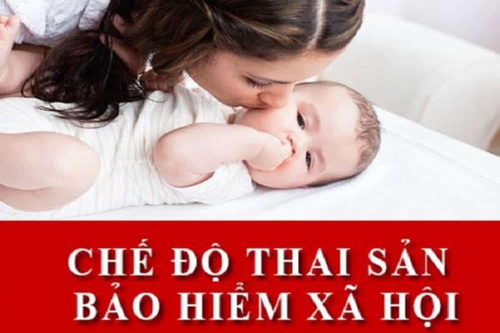 Tìm hiểu về thủ tục hưởng chế độ thai sản