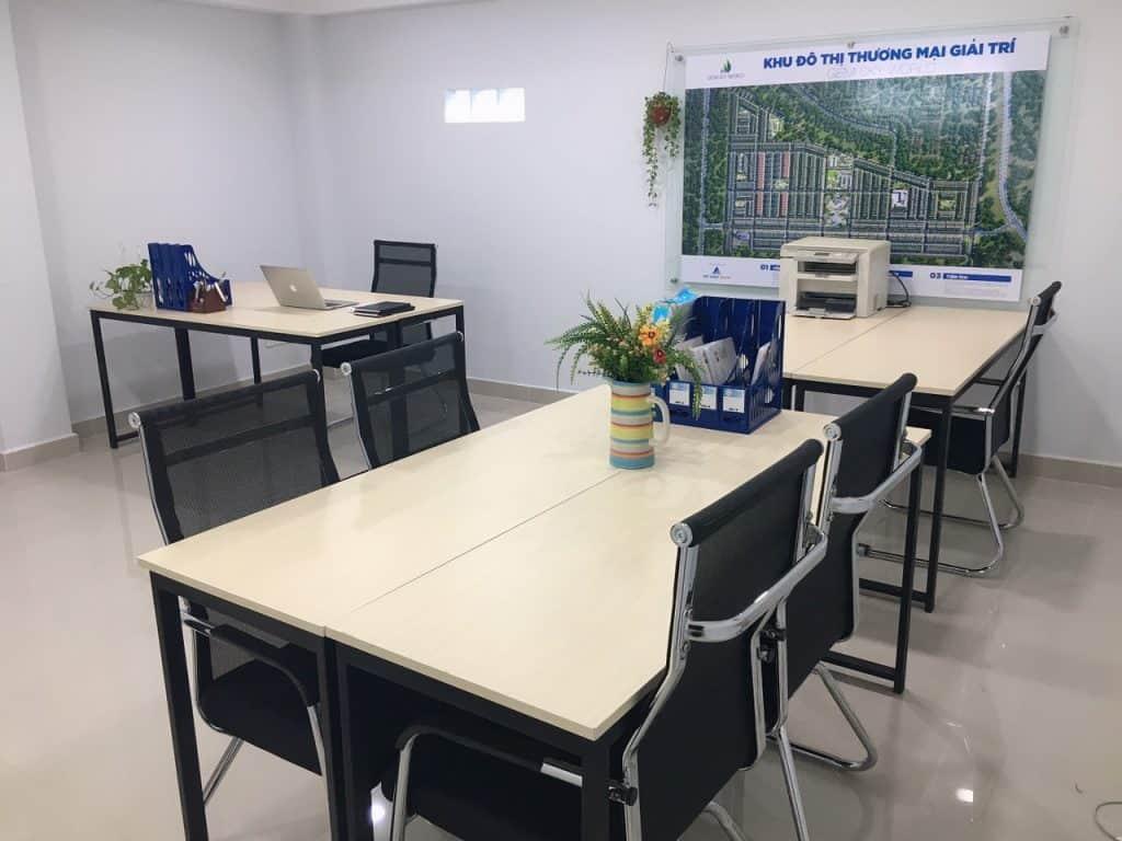 Dịch vụ văn phòng ảo tại Bình Thạnh