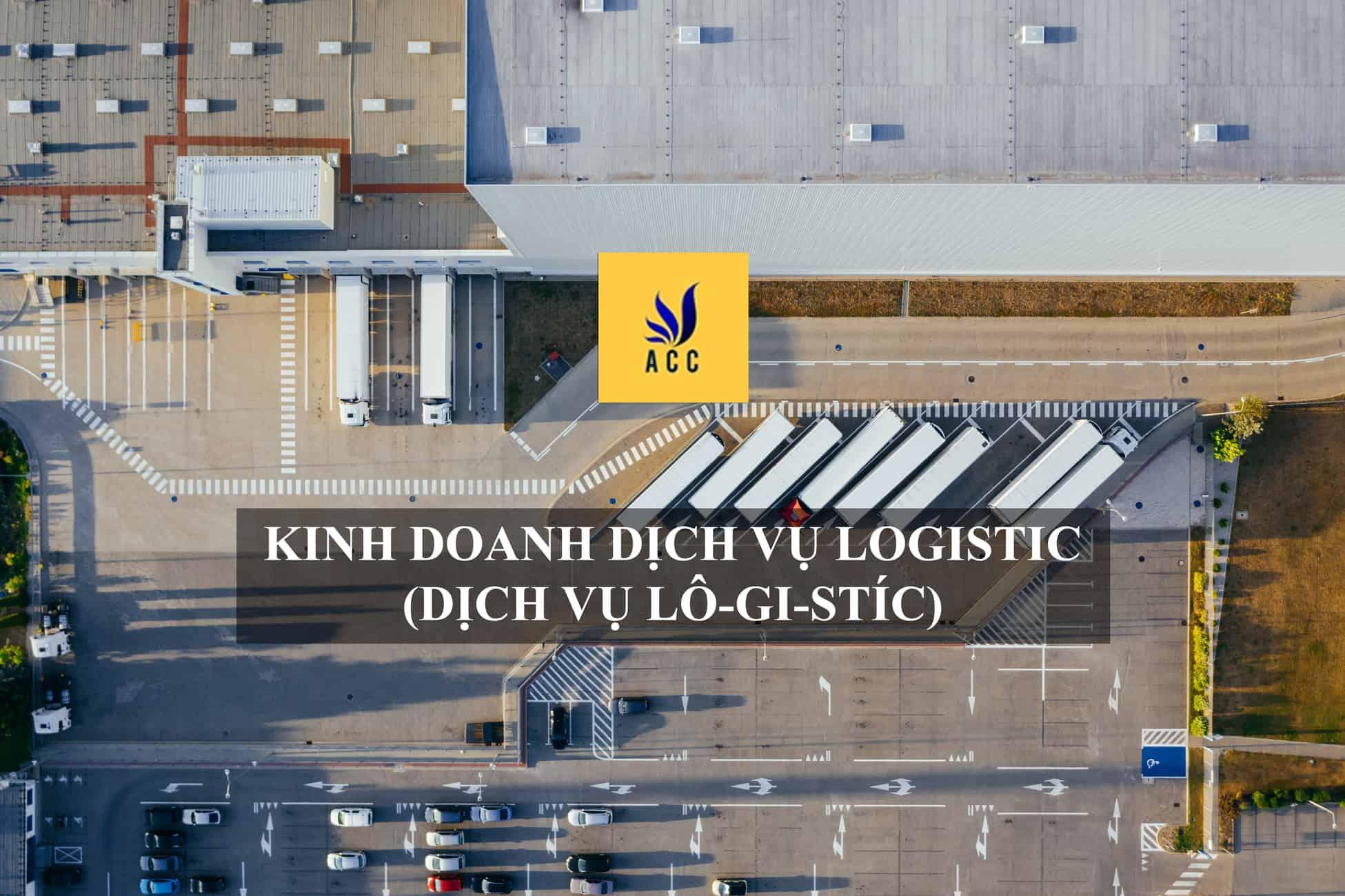 Mở Công ty Logistic