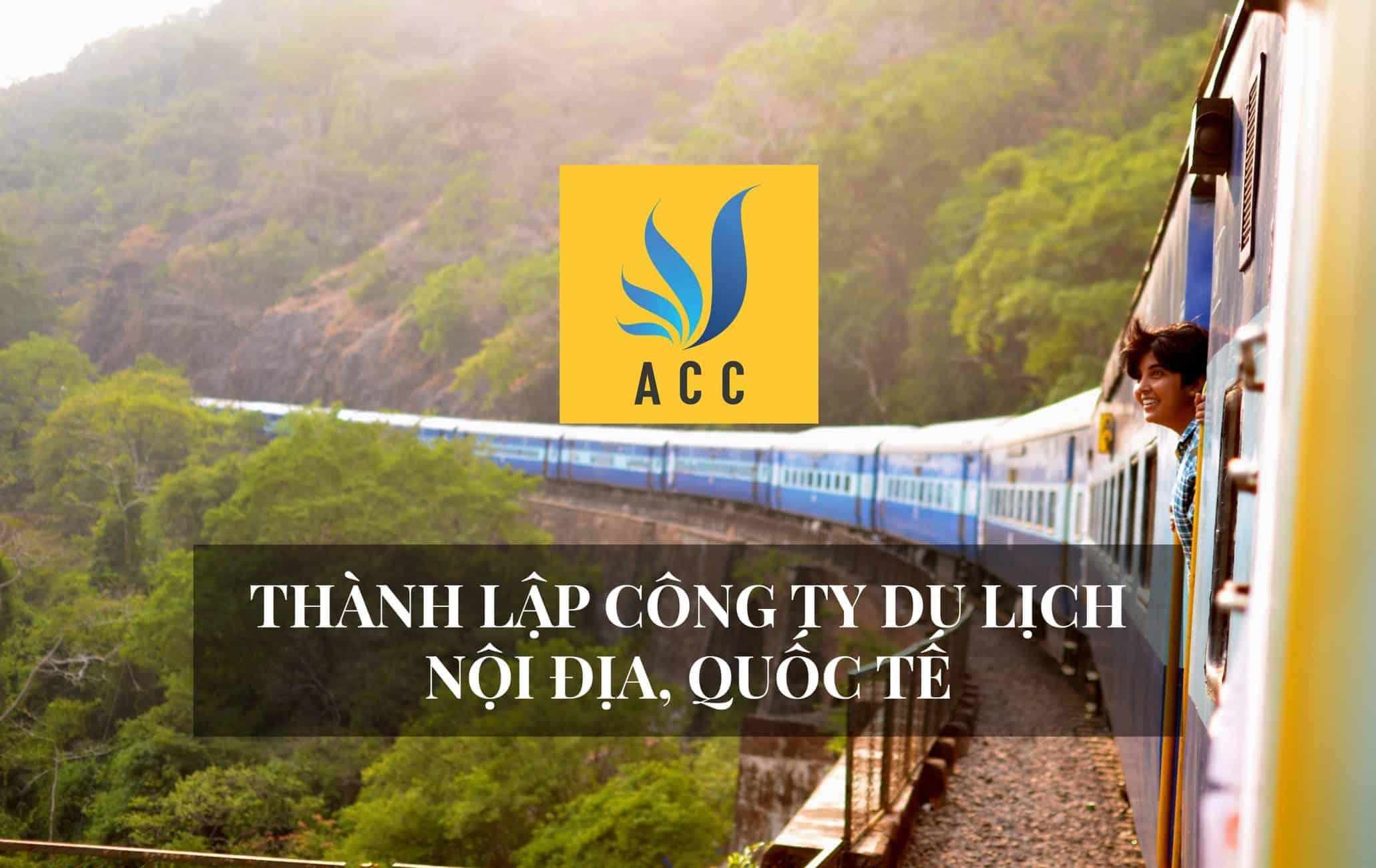 Điều kiện thành lập công ty du lịch Nội địa Quốc tế 2020