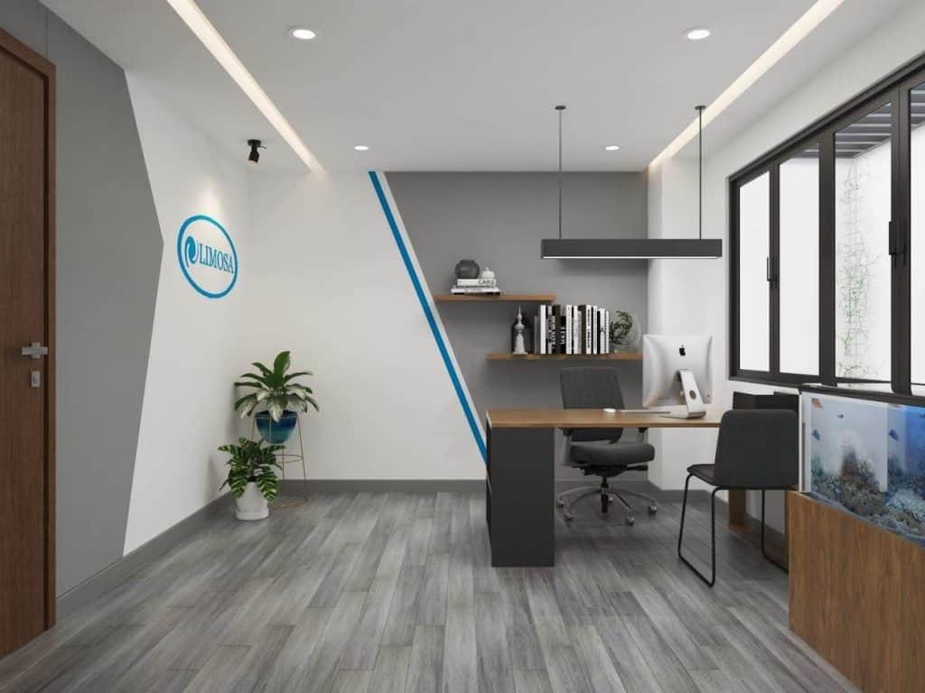 Dịch vụ cho thuê, chia sẻ văn phòng ảo Quận Tân Phú
