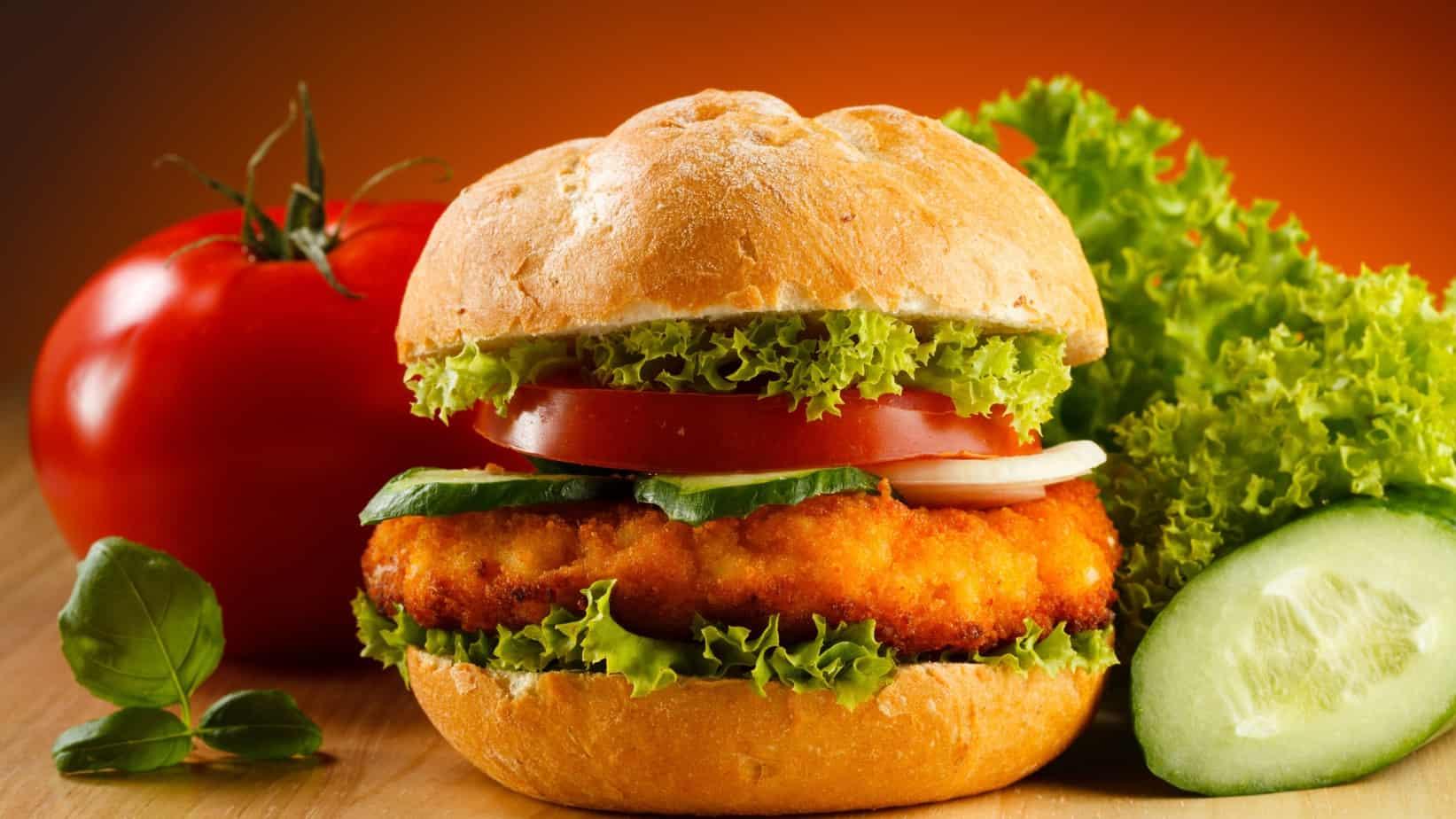Thủ Tục Làm Giấy Phép An Toàn Thực Phẩm Hamburger